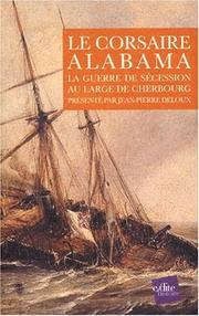 Cover of: Le corsaire Alabama