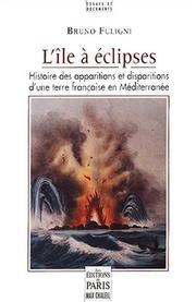 Cover of: L' île à éclipses