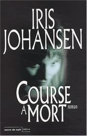Cover of: Course à mort