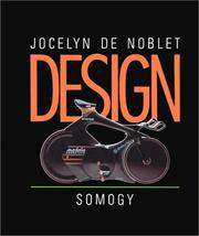 Design by Jocelyn de Noblet
