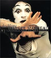 Cover of: Le mime Marcel Marceau