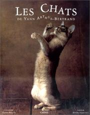 Cover of: Les Chats