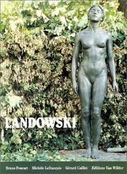 Cover of: Landowski