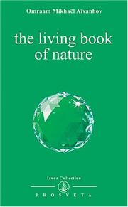 Cover of: The Living Book of Nature (Izvor Collection, Volume 216)