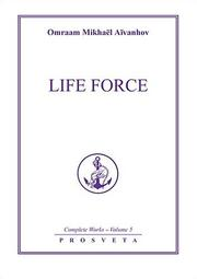 Cover of: Life Force