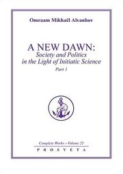 Cover of: New Dawn
