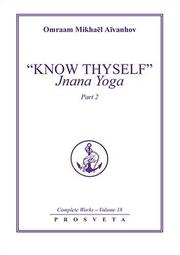 Cover of: Know Thyself
