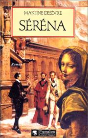 Cover of: Séréna