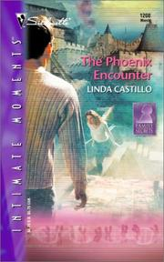 Cover of: The Phoenix Encounter: Family Secrets (Silhouette Intimate Moments No.1208) (Silhouette Intimate Moments, 1208)