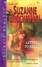 Letters to Kelly by Suzanne Brockmann