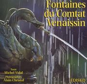 Cover of: Fontaines du Comtat venaissin