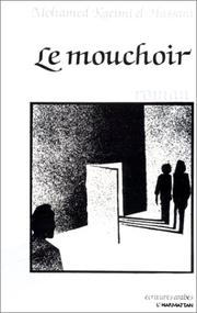 Cover of: Le mouchoir