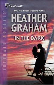 Cover of: In the Dark