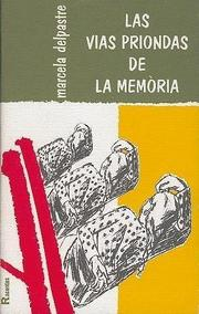 Cover of: Las vias priondas de la memòria