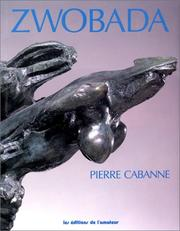 Cover of: Zwobada