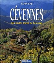Cover of: Cévennes