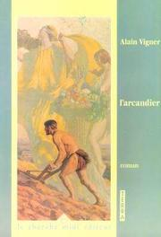 Cover of: L' arcandier