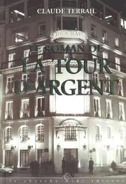 Cover of: Le roman de la Tour d'argent