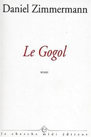 Cover of: Le Gogol
