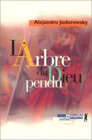 Cover of: L'arbre du dieu pendu