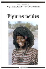 Cover of: Figures peules