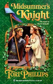 Cover of: Midsummer'S Knight (Historical , No 415)