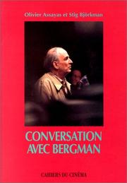 Cover of: Conversation avec Bergman