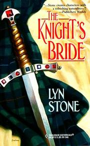 Cover of: The Knight's Bride | Lyn Stone