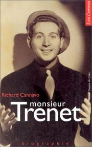 Trenet by Richard Cannavo