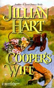 Cover of: Cooper's Wife