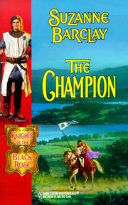 Cover of: The champion