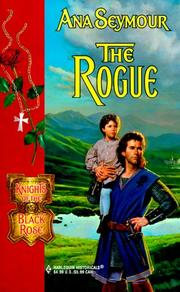 Cover of: Rogue (Knights Of The Black Rose) (Historical, 499)