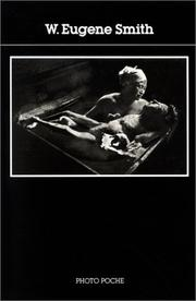 Cover of: W. Eugene Smith