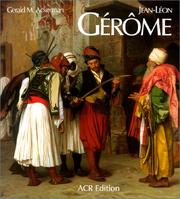 Cover of: Jean-Léon Gérôme