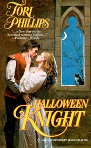 Cover of: Halloween Knight (The Cavendish Chronicles) (Historical)