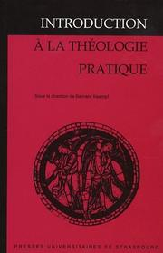 Cover of: Introduction à la théologie pratique
