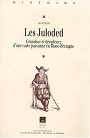Cover of: Les Juloded