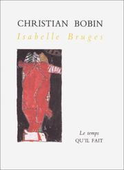 Cover of: Isabelle Brugers