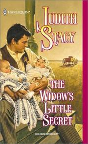 Cover of: Widow'S Little Secret