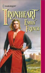 Cover of: Ironheart