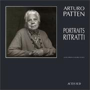 Cover of: Portraits =