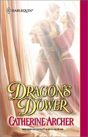 Cover of: Dragon'S Dower