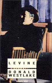 Cover of: Levine