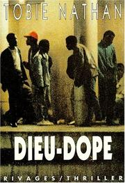 Cover of: Dieu-dope