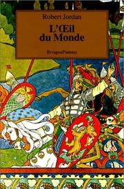 Cover of: L'Oeil du monde