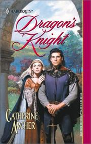 Cover of: Dragon's Knight