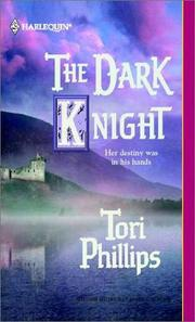 Cover of: The Dark Knight