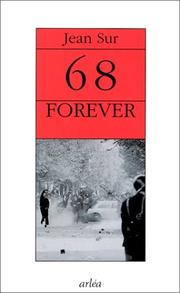 Cover of: 68 forever