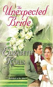 Cover of: The Unexpected Bride