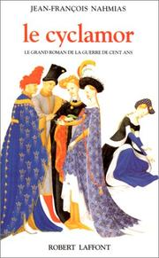 Cover of: Le cyclamor